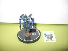 =Mechwarrior STEEL WOLVES Thunder Fox 097 43 =