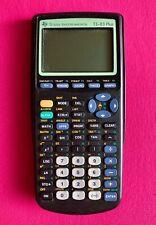 New ListingTexas Instruments (Ti-83 Plus) Scientific Graphing Calculator +2 Bonus Gifts