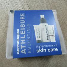 Dermalogica - Athleisure Essentials - High Performance Skin Care Set.