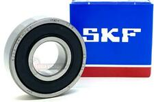 6203-2RS SKF Brand rubber seals  6203-RS ball bearings 6203 RS SAME DAY SHIPPING