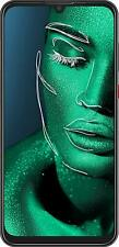 ZTE Blade V10 schwarz Smartphone 6,3 FHD+ Display 64GB Speicher Android 9 16+5MP