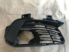 Peugeot 308 Front Bumper O/S RIGHT Foglight Grill 2017 - On Facelift Genuine