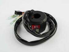 Genuine Suzuki GSX-R750 G-H 1986-1987 Handle Switch Assembly RH 37200-27A41-000
