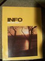 Union Pacific Railroad Employees INFO Magazine 2/1977