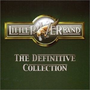 Little River Band The Definitive Collection Remastered CD NEW
