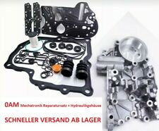 VW AUDI SEAT SKODA 7Gang DSG Mechatronik Reparatur Kit für Mechatronik DQ200