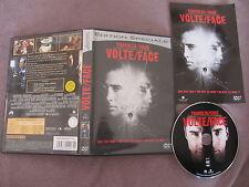 Volte/face de John Woo avec John Travolta et Nicolas Cage, DVD, Thriller
