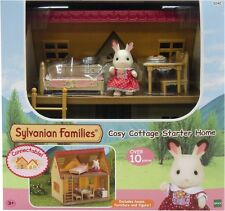 I+S, Starter-Haus - Sylvanian Families, Neu, Originalverpackt, 100-02778
