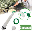 Set Gas Can Replacement Model Spout Nozzle and For Plastic Vent Tools
