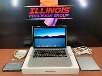 ✭ Apple MacBook Pro 13 LMT RETINA 3.1ghz ✭ 16GB RAM ✭ 500GB SSD ✭ Intel i5 TURBO