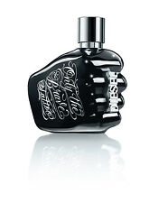 Mens Diesel Only The Brave Tattoo 50ml Eau De Toilette EDT Spray 912