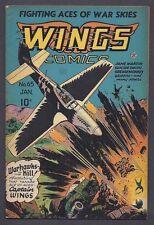 Classic War Fiction Books