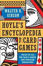 Hoyle's Modern Encyclopedia of Card Games: Rules of All the Basic Games and Popu