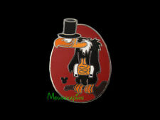 Splash Mountain VULTURE with Top Hat Disney WDW Birds Completer Pin