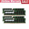 SKHynix 64GB 32GB 16GB 2Rx4 PC4-2133P 17000 DDR4 2133 ECC Server Memory RAM LOT