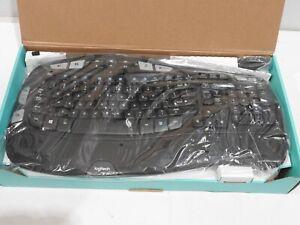Logitech MK550 (920002555) Wireless Keyboard and Mouse Combo - Black