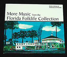 More Music From The Florida Folklife Collection: Foster L. Barnes (1903-1972) CD