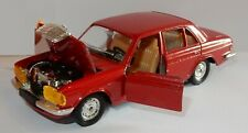 OLD SOLIDO MADE IN FRANCE 1978 MERCEDES-BENZ 280 E  ROUGE 1/43 REF 47 b no box