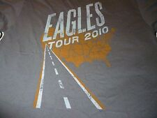 Eagles Tour Shirt ( Size Xl ) New!