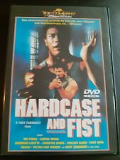 Action DVD, HARDCAST and FIST - DVD
