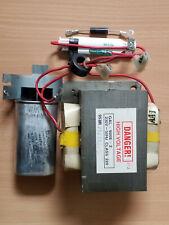 Mikrowellen Hochspannungstrafo GAL-900E-2  CLASS 200  230VC 50Hz
