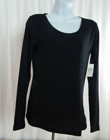 NWT Women's 32 Degrees Heat Long Sleeve Base Layer Crew Neck Top-Variety