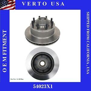 Front Brake Rotor For Ford Econoline E250, E350 , E350 Club Wagon 1992 to 1994