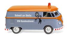 WIKING 79727 VW T1 Kastenwagen 1 87