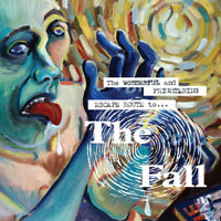 The Fall : The Wonderful and Frightening Escape Route to the Fall VINYL 12""