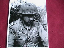 WW11 German Fallschirmjäger  Photo thirty two
