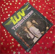 LUV - Trojan Horse * KULT 1978 * TOP (M-:)) PREIS HIT SINGLE * TOP :)))