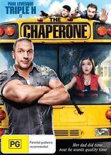WWE - The Chaperone