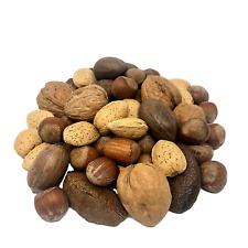 New listing Nuts U.S. – Mixed Nuts In Shell Almonds, Walnuts, Hazelnuts, Pecans, Brazil Nuts