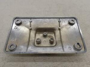 84-19 Harley Davidson Softail Dyna Sportster LAYBACK LICENSE PLATE MOUNTING