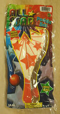CASE OF 24  ALL-STAR PADDLE BALL - NEW -   #ZJA-953