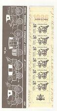 Carnet Journée du timbre de 1986  : N°2411   NEUF