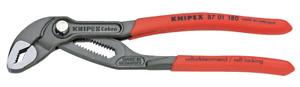 Knipex 8701180 7-1/4-Inch Cobra Pliers