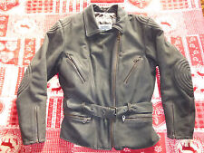 Giacca moto Highway in pelle donna  tg M