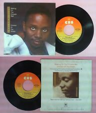 LP 45 7'' PHILIP BAILEY Walking on the chinese wall Children ghetto no cd mc*dvd