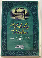 Dwelling in the Holy of Holies Kay Smith MP3 CDr Very Good Free Shipping