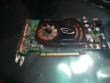 Nvidia EVGA e-GeForce 7900 GS 256-P2-N624 256MB DDR3 PCI-E Video Graphics Card