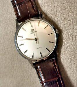 Orologio TISSOT Vintage NOS Automatico
