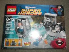 LEGO SUPER HEROES 76009 SUPERMAN BLACK ZERO ESCAPE MIB