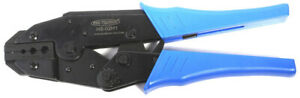 Crimp-Zange BNC Koax Coax RG59 RG58 RG174 HS-02H1 Krimpzange WLAN