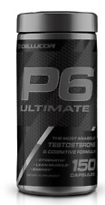Cellucor P6 Ultimate 150 caps