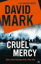 Cruel Mercy: The 6th DS McAvoy Novel from the Richard & Judy bestselling author,