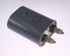 New GE 3uF 400VAC 1000VPK Motor Run Capacitor 3mfd 400V 1000 Volts Peak 26F6718F