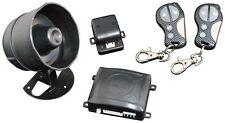 Omega FREE550CF Car Alarm Freedom By Carbon Fiber Remotes