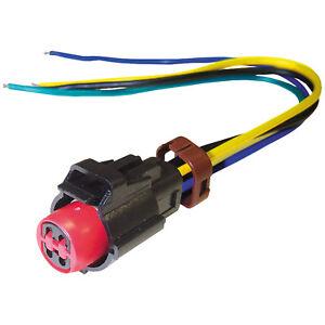 A/C Switch Connector-Pigtail Santech Industries MT0896