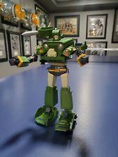 Transformers Masterpiece MP-47 Hound Takara Tomy 100% AUTHENTIC READ ?
